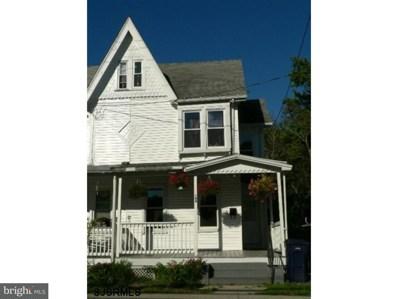 184 South Avenue, Bridgeton, NJ 08302 - MLS#: 1004327739