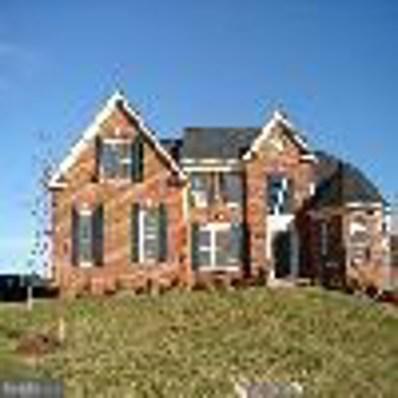 4408 Bridle Ridge Road, Upper Marlboro, MD 20772 - MLS#: 1004327779