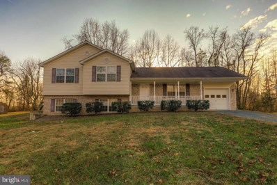 9614 Cortland Lane, Dunkirk, MD 20754 - MLS#: 1004327797