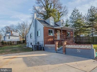 1008 Iago Avenue, Capitol Heights, MD 20743 - MLS#: 1004327871