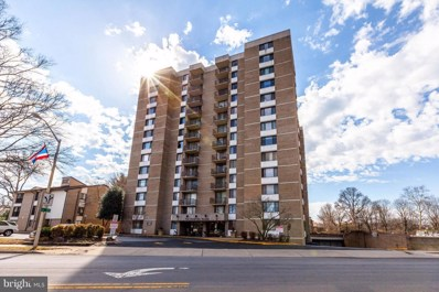 4 Monroe Street UNIT 407, Rockville, MD 20850 - MLS#: 1004327947
