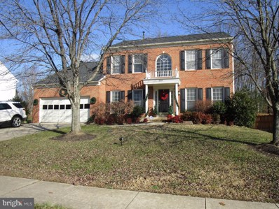 8406 Bates Drive, Bowie, MD 20720 - MLS#: 1004328035