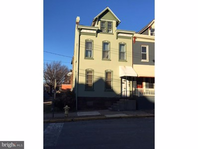 547 Franklin Street, West Reading, PA 19611 - MLS#: 1004328089