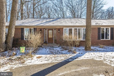 4983 Tall Oaks Drive, Monrovia, MD 21770 - MLS#: 1004328135