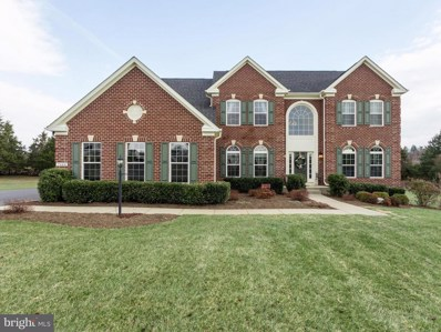 7488 Edington Drive, Warrenton, VA 20187 - MLS#: 1004328143