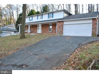 315 Dove Drive, Newark, DE 19713 - MLS#: 1004328181