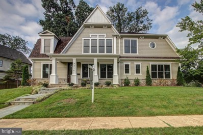 9214 Adelaide Drive, Bethesda, MD 20817 - #: 1004328187
