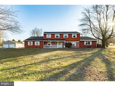 205 Pheasant Lane, Newtown, PA 18940 - MLS#: 1004328303