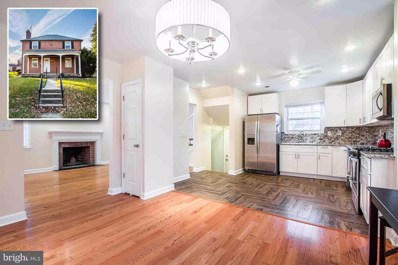 3402 The Alameda, Baltimore, MD 21218 - MLS#: 1004328321
