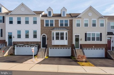 16705 Shackleford Way, Woodbridge, VA 22191 - MLS#: 1004328345