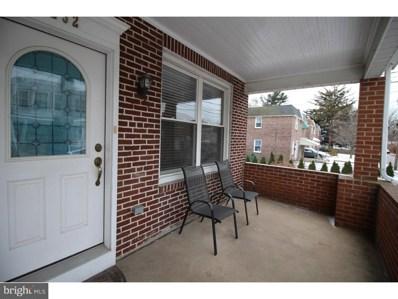2232 Manor Avenue, Upper Darby, PA 19082 - MLS#: 1004328445