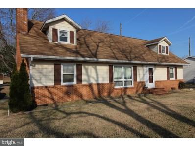 29097 Timmons Street, Dagsboro, DE 19939 - MLS#: 1004328525