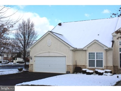 911 Upton Way UNIT 90, Warrington, PA 18976 - MLS#: 1004328541