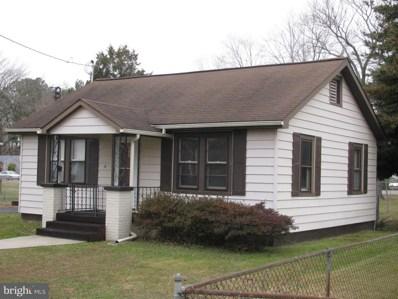 6 First Street, Indian Head, MD 20640 - MLS#: 1004328565