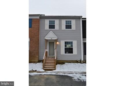 36 Heritage Drive, Dover, DE 19904 - MLS#: 1004328677