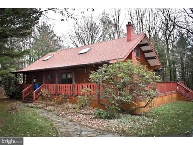 55 Hemlock Trail, Lehighton, PA 18235 - MLS#: 1004328697