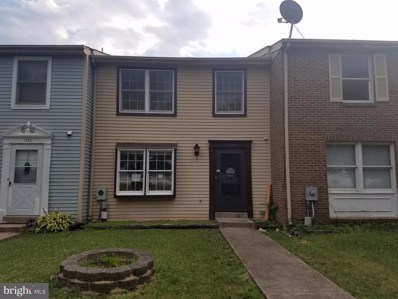 1734 Springfield Lane, Frederick, MD 21702 - MLS#: 1004328871