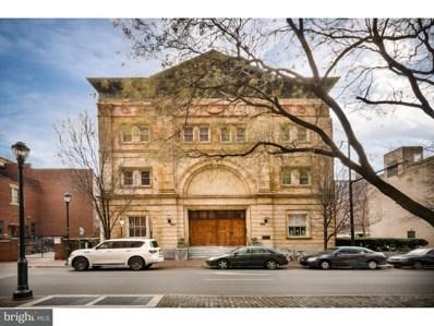 802-10 Locust Street UNIT 201, Philadelphia, PA 19107 - MLS#: 1004328979