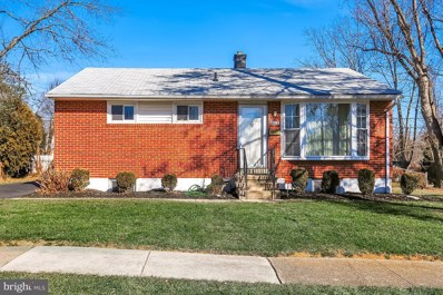 8612 Dovedale Road, Randallstown, MD 21133 - MLS#: 1004329023