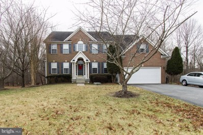 304 Switchgrass Court, Upper Marlboro, MD 20774 - MLS#: 1004329079