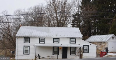 8420 Old National Pike, Boonsboro, MD 21713 - MLS#: 1004329081