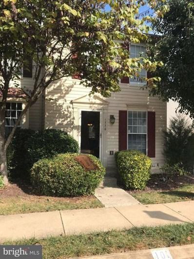 1726 Grover Glen Court, Woodbridge, VA 22192 - MLS#: 1004329105