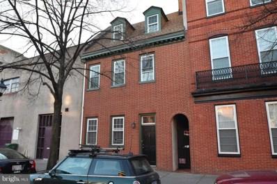 808 Bond Street S UNIT A, Baltimore, MD 21231 - MLS#: 1004329151
