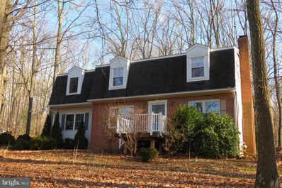 693 Arbor Drive, Westminster, MD 21158 - MLS#: 1004333895