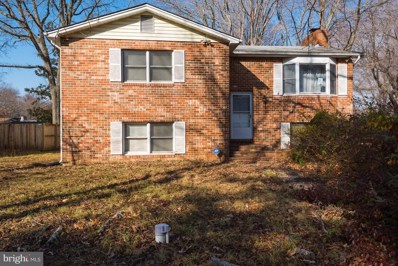 110 Meade Drive, Annapolis, MD 21403 - MLS#: 1004334029