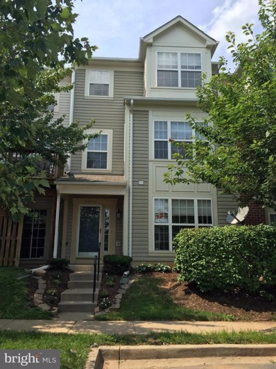 2655 Everly Drive S UNIT 7-10, Frederick, MD 21701 - MLS#: 1004334069