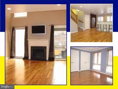 508 Hanover Street S, Baltimore, MD 21201 - MLS#: 1004334173