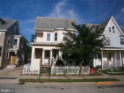105 N 5TH Street, Millville, NJ 08332 - MLS#: 1004334365