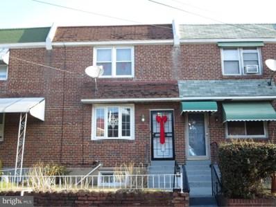 449 Bradley Street, Chester, PA 19013 - MLS#: 1004334401