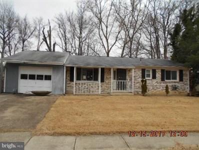 7604 Locris Drive, Upper Marlboro, MD 20772 - MLS#: 1004334425