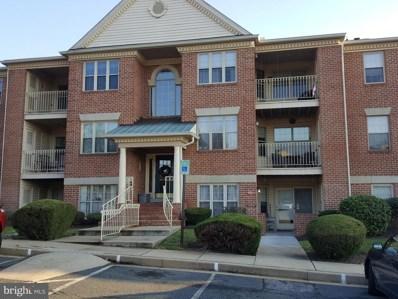 1706 Landmark Drive UNIT 3C, Forest Hill, MD 21050 - MLS#: 1004334493