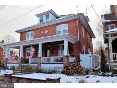 402 Arch Street, Perkasie, PA 18944 - MLS#: 1004334603