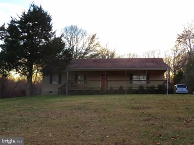 930 Clay Hammond Road, Prince Frederick, MD 20678 - MLS#: 1004334631