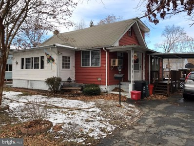 312 W Laurel Street, Vineland, NJ 08360 - MLS#: 1004334683