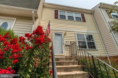 1604 Bancroft Lane E, Crofton, MD 21114 - MLS#: 1004334685
