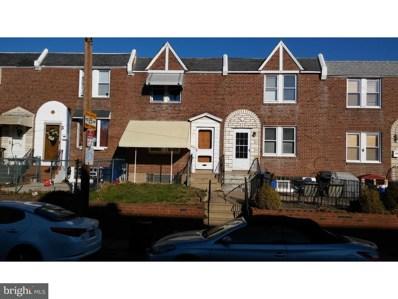4739 Lansing Street, Philadelphia, PA 19136 - MLS#: 1004334769