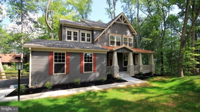 4732 Old Middletown Road, Jefferson, MD 21755 - MLS#: 1004334795