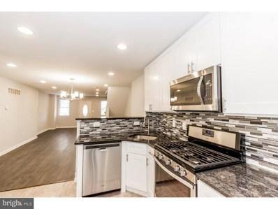 5817 Malvern Avenue, Philadelphia, PA 19131 - MLS#: 1004334817