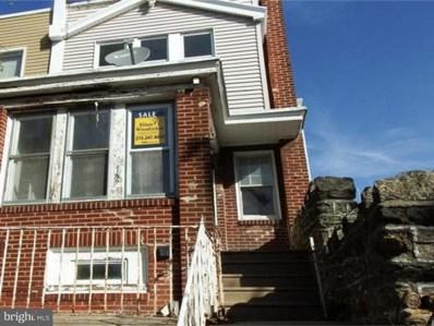 765 Herkness Street, Philadelphia, PA 19124 - MLS#: 1004334831