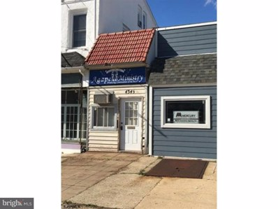 434 W Landis Avenue UNIT 1\/2, Vineland, NJ 08360 - MLS#: 1004334883