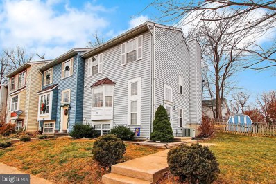 950 Gaming Square, Hampstead, MD 21074 - MLS#: 1004335169