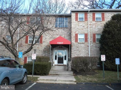 11917 Tarragon Road UNIT I, Reisterstown, MD 21136 - MLS#: 1004335271