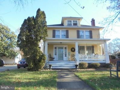 401 Samuel Street S, Charles Town, WV 25414 - #: 1004335281