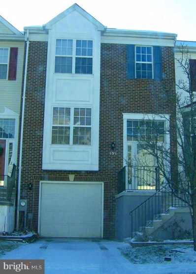 191 Pinecove Avenue, Odenton, MD 21113 - MLS#: 1004335313