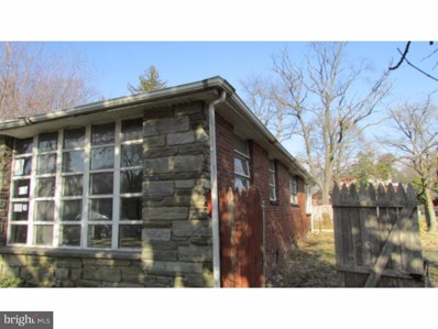 659 Church Lane, Yeadon, PA 19050 - MLS#: 1004335315