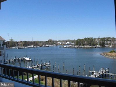 532 Oyster Bay Place UNIT 403, Dowell, MD 20629 - MLS#: 1004335429